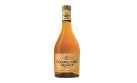 Stravecchio Branca Italian Brandy