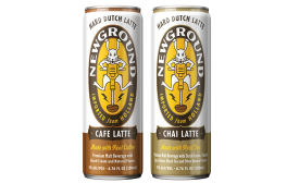 Newground Hard Dutch Nitro Lattes