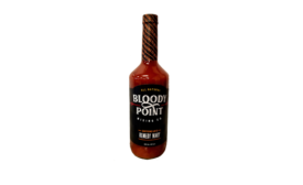 Bloody Point Remedy