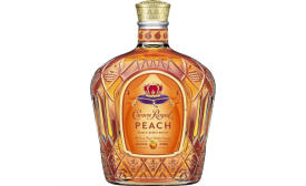 Crown Royal Peach - Beverage Industry