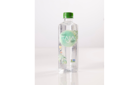 TAJA Coconut Water - Beverage Industry