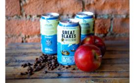 Great Blakes Hard Cider