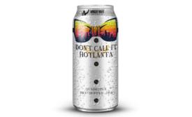 Hotlanta Beer