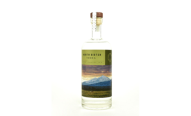 North Sister Vodka