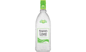 Seagram's Lime