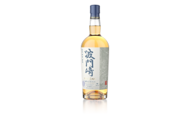Hatozaki Small Batch Whisky - Beverage Industry