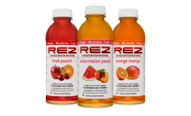 REZ Restoration Beverage - Beverage Industry