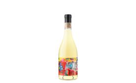 Love & Pride White Wine