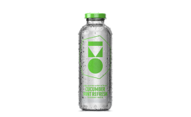 Oki CBD-Infused Beverages
