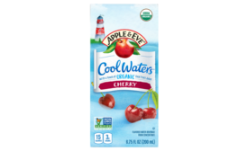 Cool Waters Cherry