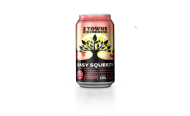 Easy Squeezy Hard Cider