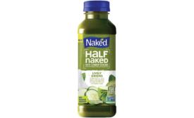 Half Naked Green