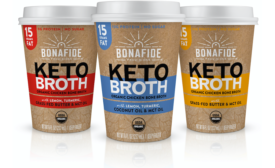 Keto Broth