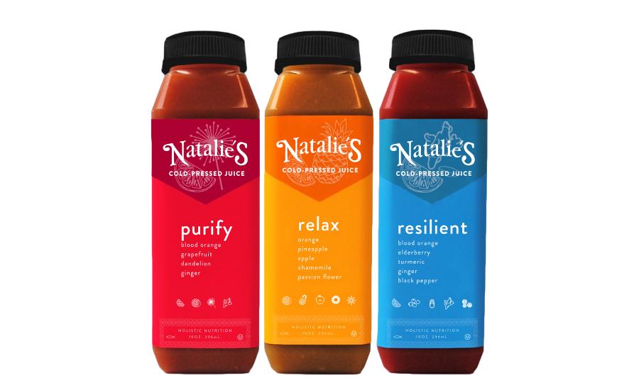 Natalie S Cold Pressed Juices 2019 03 08 Beverage Industry