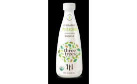 Three Trees Pistachio Milk