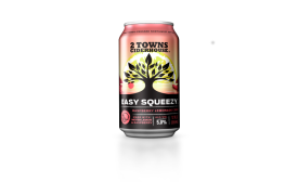 Easy Squeezy Hard Cider - Beverage Industry