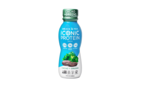Iconic Protein Cacao + Greens