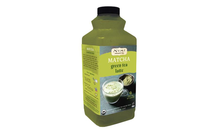 Numi Matcha Green Tea