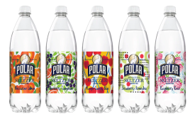 Polar Beverages Seltzer Water - Beverage Industry