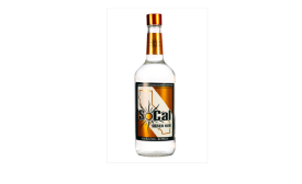 SoCal Silver Rum - Beverage Industry
