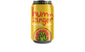 Humm Zinger Shandy - Beverage Industry