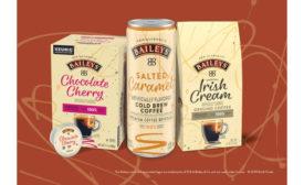 Baileys Coffee Line