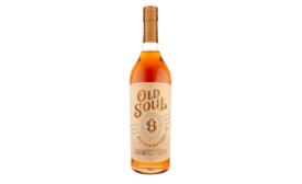 Old Soul Bourbon
