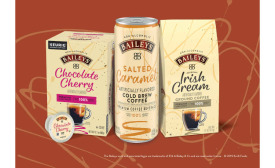 Baileys Ready-to-Drink Cold Brew, Roast & Ground Coffee Bags, K-Cup pods