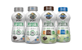 Garden of Life Sport Protein Drink, Organic Protein Plant-Based Drink