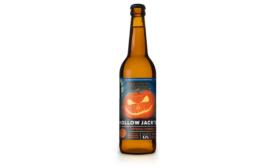 2 Towns Halloween Cider