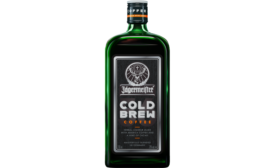 Jager Cold Brew