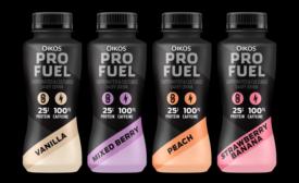 Oikos Pro Fuel
