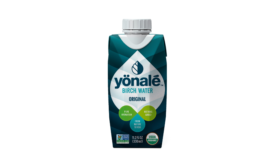 Yonale Birch Water