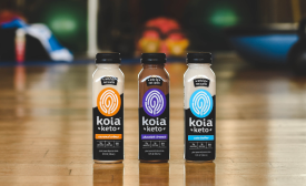 Koia launches new Keto line - Beverage Industry