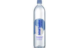 smartwater alkaline and smartwater antioxidant - Beverage Industry