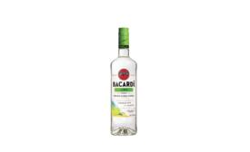 Bacardi Lime