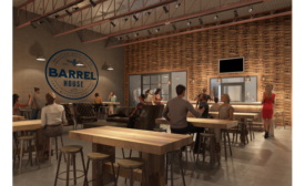 Braxton Brewing Co. Barrel House