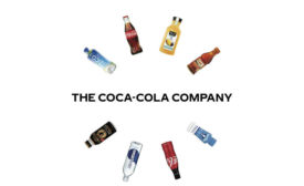 Coca-Cola Global Logo