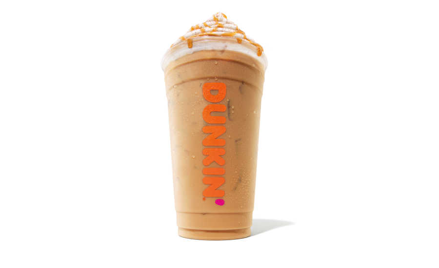 cinnamon sugar pumpkin latte