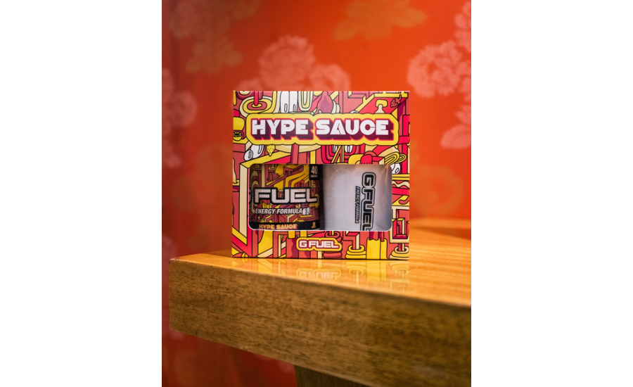G Fuel Announces New Limited Edition Flavor 2019 09 10 Beverage Industry