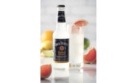 Jack Daniel's Country Cocktails Southern Citrus