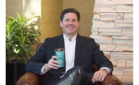 John Butcher Caribou Coffee CEO