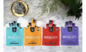 Jade Matcha Tea