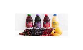 Ocean Spray Pure Juice Lineup