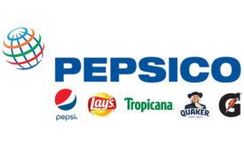 PepsiCo Logo 2019