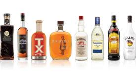 Pernod Ricard Lineup