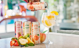 Ritas Spritz RTD cocktails