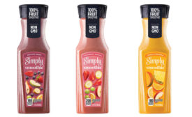 Simply Beverages Smoothies