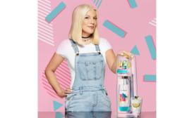 SodaStream - Tori Speling