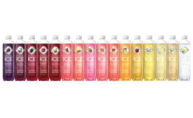 Sparkling Ice NEW Formula